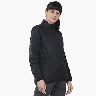 Wildcraft Women Husky Packable Jacket