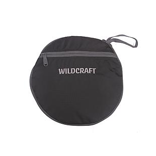 Wildcraft Frisbee - Black