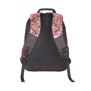 Wildcraft Wiki By Wildcraft City 3 Backpack - Red