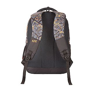 Wildcraft City 5 - Black
