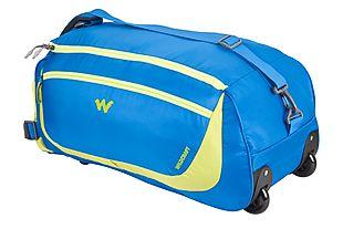 Wildcraft Rover Wheeler - Blue