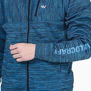 Wildcraft Men Trainer Jacket