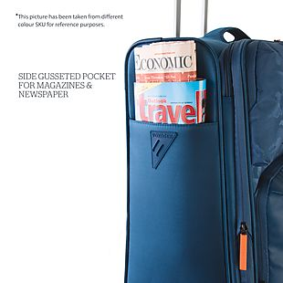 Wildcraft Rigel Soft - Travel Bag - Medium