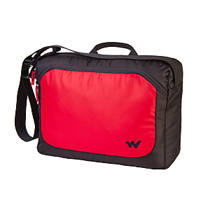 Wildcraft Wildcraft Crossbody-Courier 2 - Red