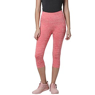 Wildcraft Women Seamless Legging