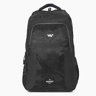 Wildcraft Dapper 3.0 Laptop Backpack