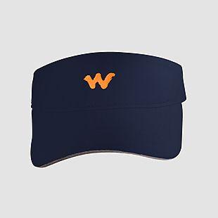 Wildcraft Wildcraft Visor Cap - Navy Blue