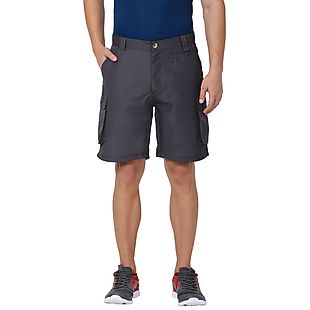 Wildcraft Men Poly Bermuda