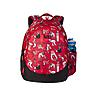 Wildcraft Wiki J2 Sailor Backpack - Red