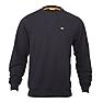Wildcraft Men Crew Neck Sweatshirt - Black