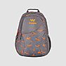 Wildcraft Nature 4 - Orange