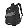 Wildcraft Virtuso Xl Laptop Backpack With In-Built Rain Cover - Black