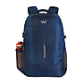 Wildcraft Trident Xl Laptop Backpack With Desgin Airflow Channel - Blue